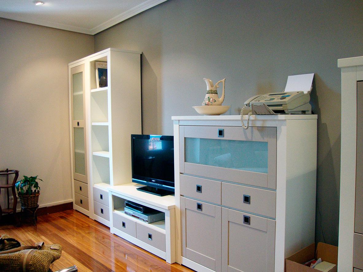 Muebles sala de estar muebles sala de estar ideas diseo - Muebles sala de estar ...